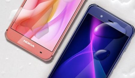 No, este smartphone Nokia en realidad no es Nokia