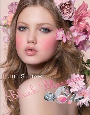 Colección de maquillaje Jill Stuart para el otoño 2010