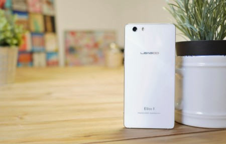Leagoo Elite1 2