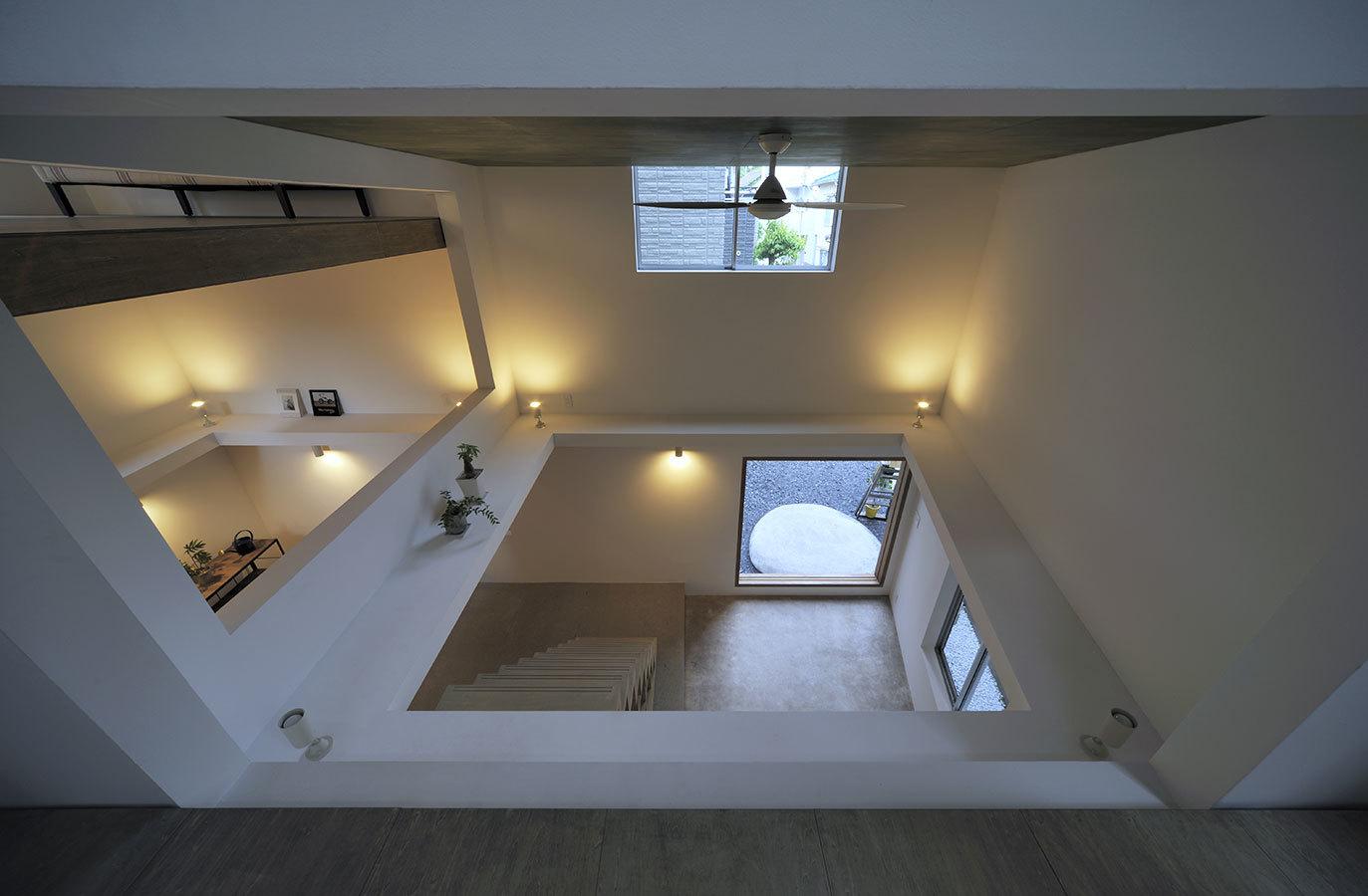 Foto de Casas poco convencionales: viviendo en una estantería gigante (3/14)