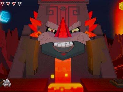 ¡Tenemos fecha definitiva del lanzamiento de Flat Kingdom!