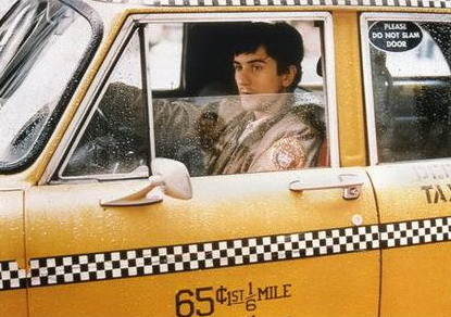 Conducir como un taxista