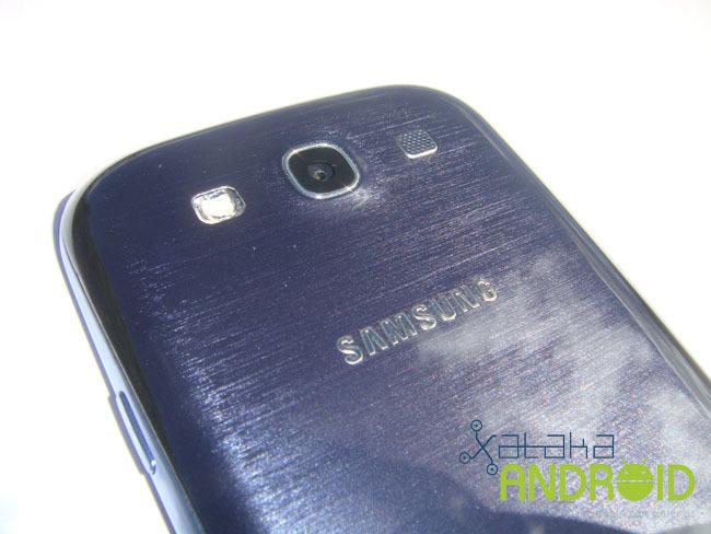 Foto de Samsung Galaxy SIII, análisis a fondo (35/37)