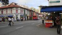 Little India (Singapur): un recorrido por las calles de Bombay