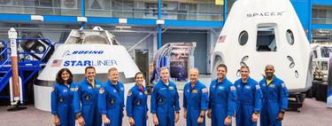 SpaceX y Boeing están listos para enviar astronautas al espacio desde EEUU: la NASA por fin dejará de depender de los rusos