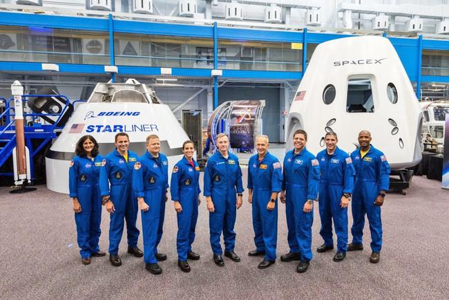 Nasa Space Program