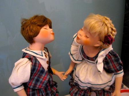 Museo de la muñeca en Onil, Alicante