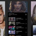 La app de Vevo para Android se transforma en un Tinder de artistas