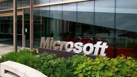 Sede Microsoft 1