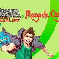 'El libro de las sombras' de Mago de Oz será el opening de 'Virtual Hero' la serie de Rubius