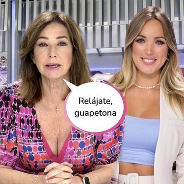 Marta Riesco desaparece de la tele: las instrucciones que ha recibido desde 'El Programa de Ana Rosa' para salvaguardar su reputación