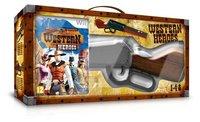 'Western Heroes'. Shooter sobre raíles ambientado en el lejano oeste que llegará muy pronto a Wii