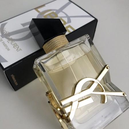 perfume libre YSL
