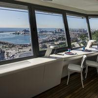 Marea Alta (y Marea Baja) el restaurante barcelonés de Enrique Valentí orientado al Mediterráneo