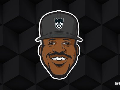Shaquille O'Neal será GM de los Sacramento Kings de la 2K League