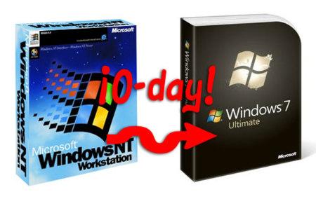 Vulnerabilidad muy crítica en todas las versiones de Windows