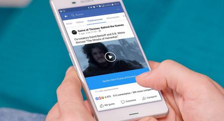 Spoilers Blocker, una app para librarte de los spoilers en redes sociales o apps de mensajería