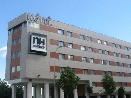 Y el premio muévete verde 2011 es para... NH Hoteles