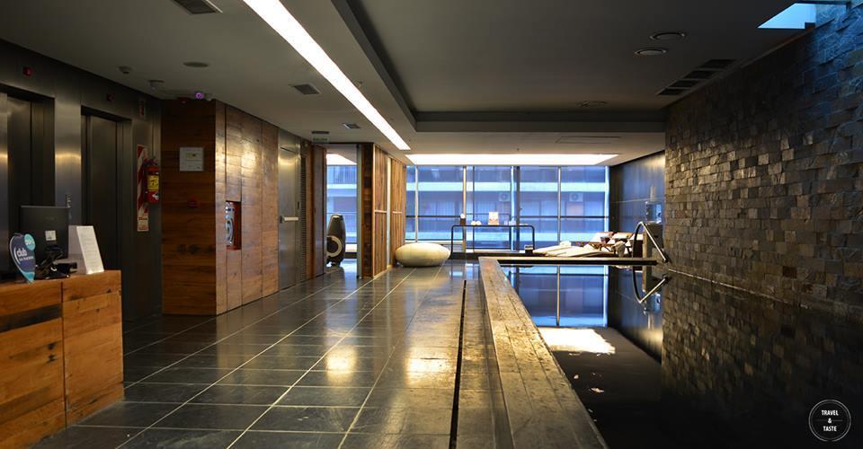 Foto de Mio Hotel, Buenos Aires (8/11)