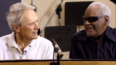 Clint Eastwood: 'Piano Blues'