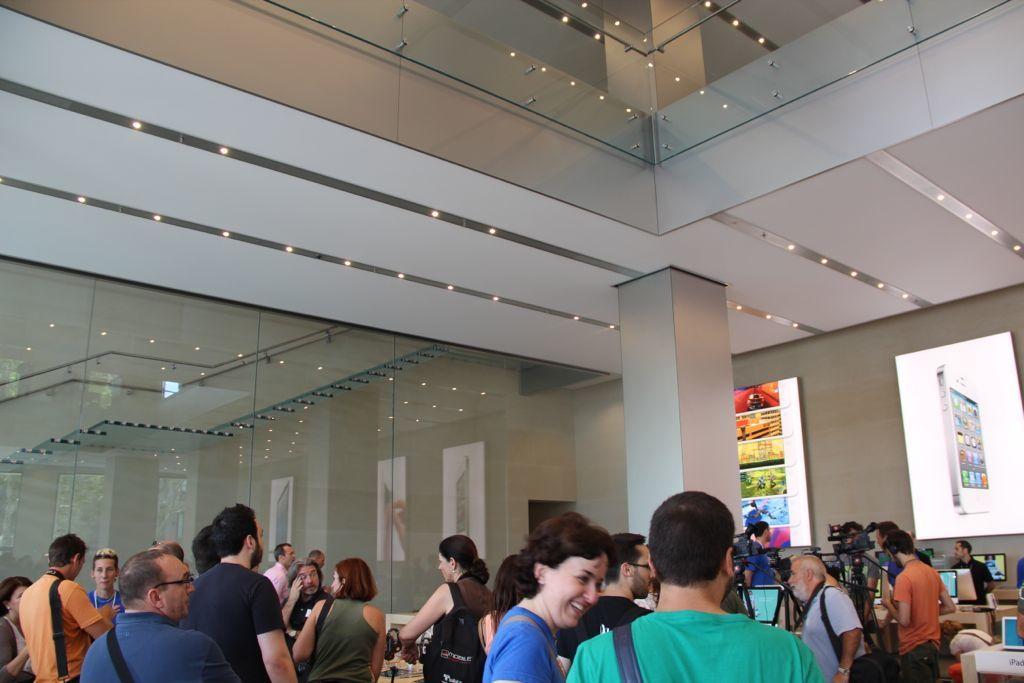 Foto de Apple Store Passeig de Gracia (11/50)