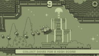 Endless Doves para Android, el nuevo adictivo juego de Nitrome basado en 8bit Doves