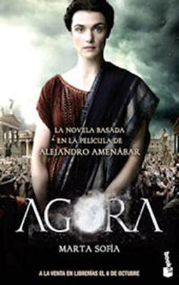 'Ágora' de Marta Sofía