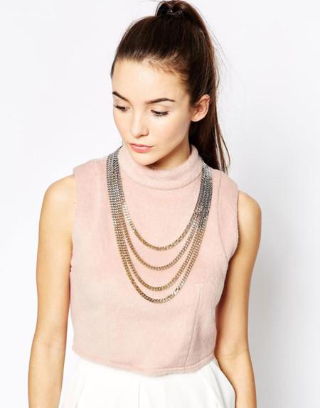Karen Millen Collar