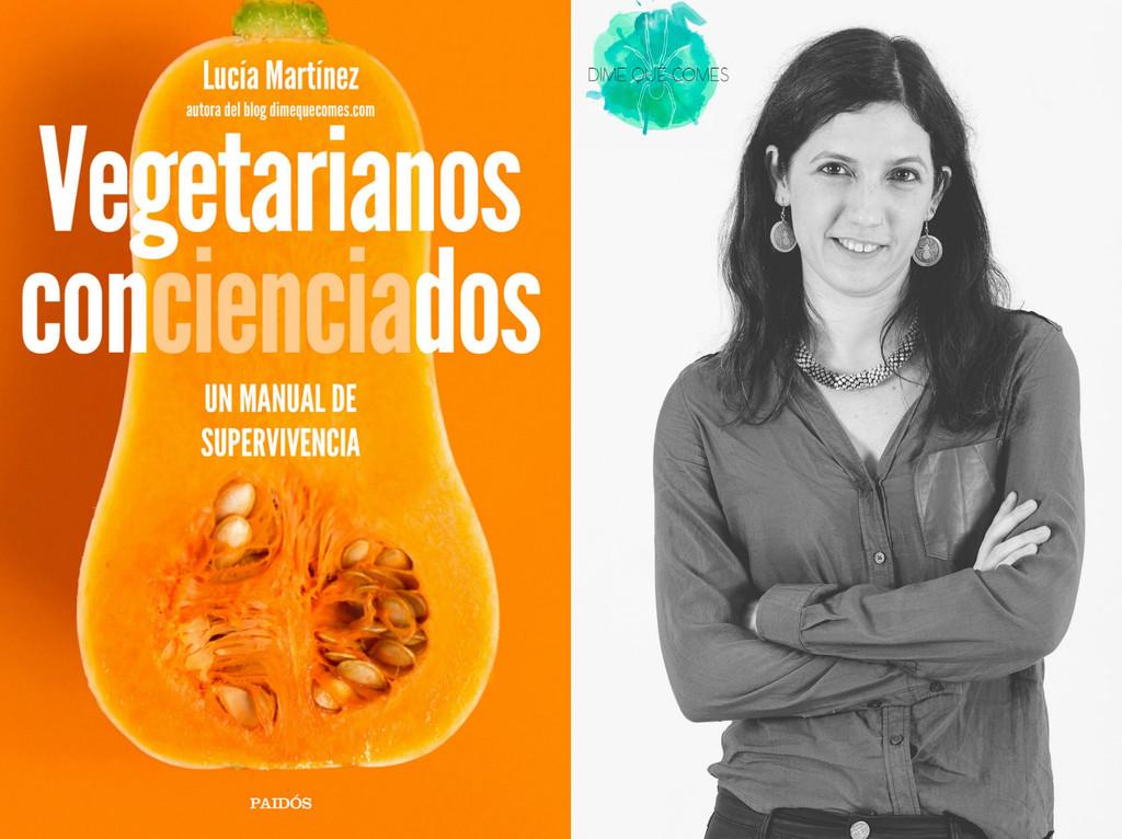 Lucía Martínez:
