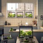 Cultivo hidropónico, sin agua ni tierra, lo último de IKEA para ayudarnos con el Indoor Gardening