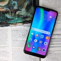 Huawei Honor 10 de 128GB a precio de escándalo en Phone House: llévatelo por 139 euros