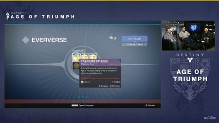 Destiny Age Of Triumph 9