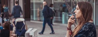 España se va a gastar 8 M€ al año en subvencionar tratamientos para dejar de fumar. Y sale baratísimo