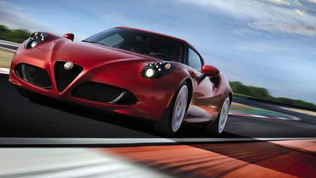 Alfa Romeo ya habla de un 4C más deportivo