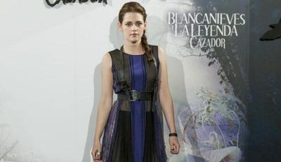 ¿Una peli de Blancanieves sin Blancanieves? ¡Sí! Es lo que tiene ser Kristen Stewart...