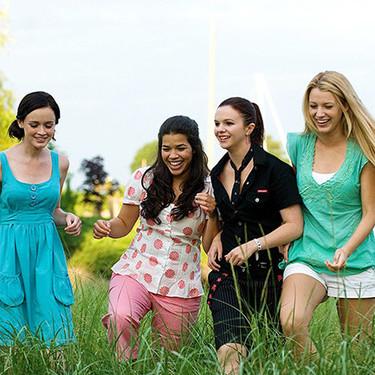 Por qué nos gusta tanto que Netflix nos traiga películas y series que nos transporten a la adolescencia y a la amistad