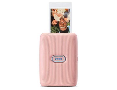 Instax Link Pink