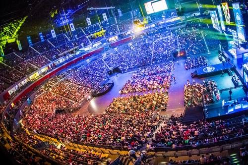 """El mundo de los representantes de jugadores de eSports: """"No cogemos a cualquiera, buscamos jugadores franquicia"""""""