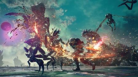 La acción no para en Devil May Cry 5 con la llegada del Palacio Sangriento, su nuevo modo que ya se puede descargar