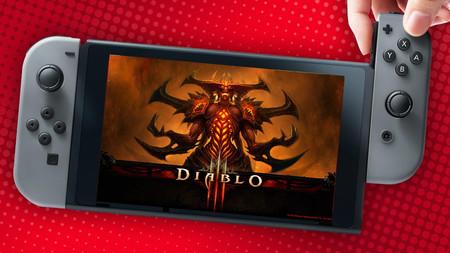 Diablo 3 para Nintendo Switch está en desarrollo, según Eurogamer