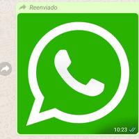 Cómo reenviar un mensaje de WhatsApp sin que salga etiquetado como 'Reenviado'