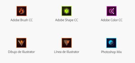 Adobe a por los creativos de la plataforma iOS