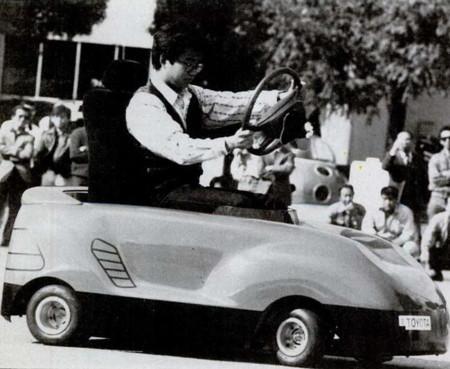 1989 Volante Wifi