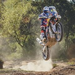 Foto 14 de 47 de la galería ktm-450-rally en Motorpasion Moto