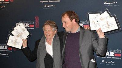 César 2011: Francia entrega sus premios del cine