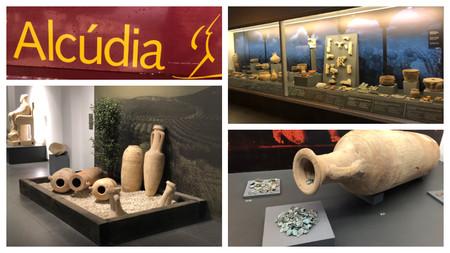Alcudia Museo