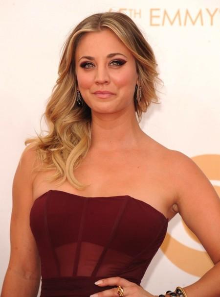 Las mejor y peor vestidas en los Emmy 2013 según los lectores de Trendencias