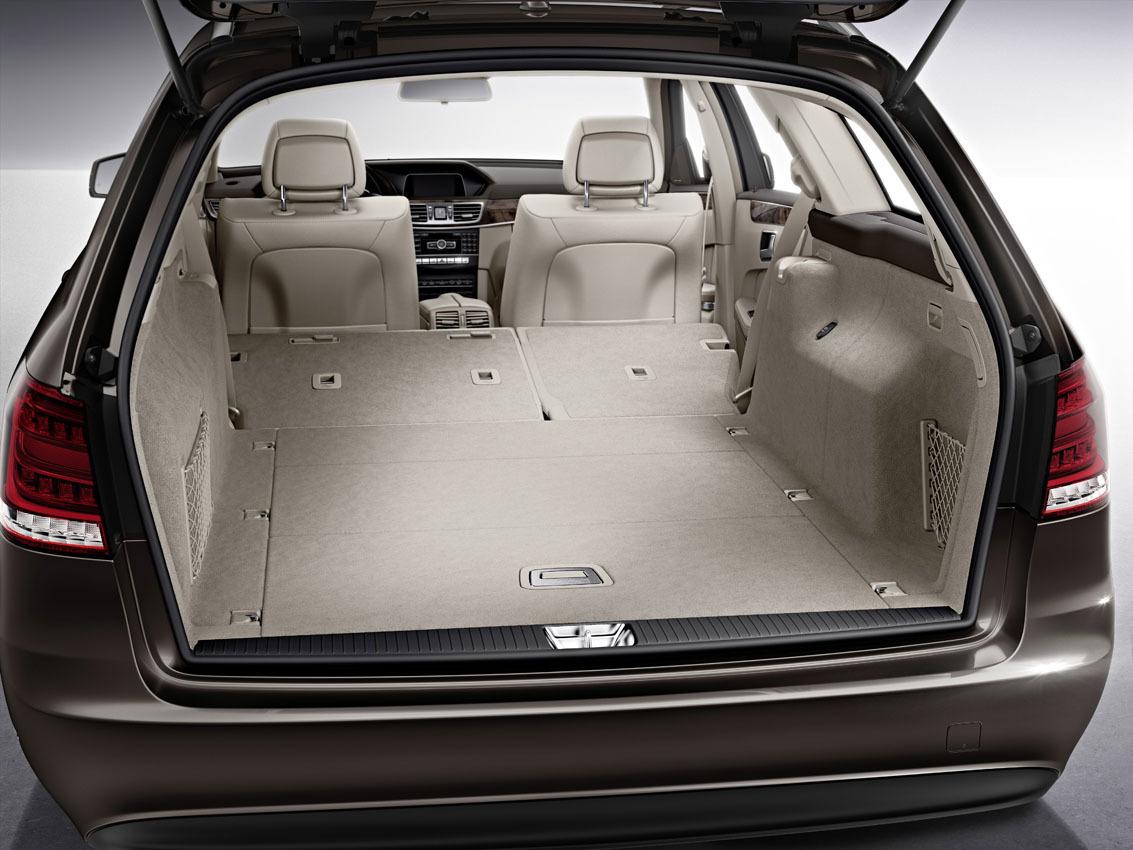 Foto de Mercedes-Benz Clase E 2013 (presentación) (17/48)