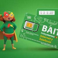 Bodega Aurrera ya tiene su propio operador de telefonía: se llama BAIT y ofrece internet ilimitado durante 7 días por sólo 50 pesos