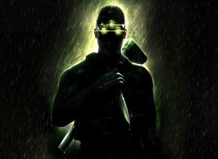 Netflix se queda 'Splinter Cell': el guionista de 'John Wick' escribirá una serie de animación basada en el videojuego